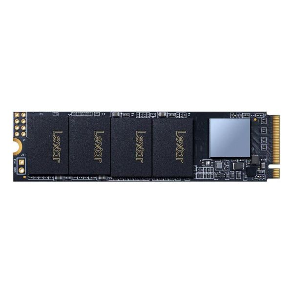 Lexar 500GB NM610 PCIe M.2 2280 SSD - LNM610-500RB