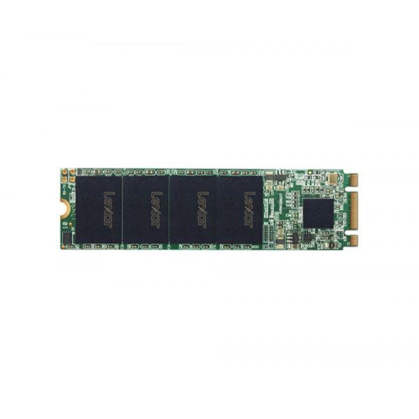 Lexar 256GB NM100 M.2 2280 SSD - LNM100-256RB