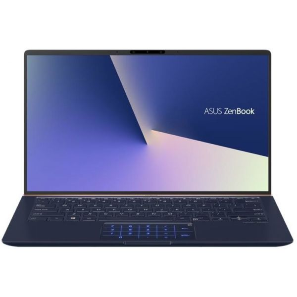 "Portátil Asus Zenbook 14"" UX433FAC-50DHDAB1 i5-10210U 8GB 512GB SSD"
