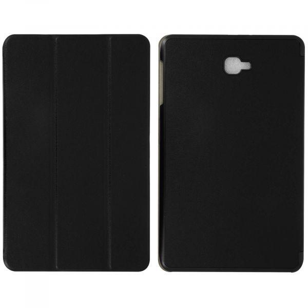 Avizar Capa livro Samsung Galaxy Tab A 10.1 2016 função de suporte Preto FOLIO-TRIF-BK-T580