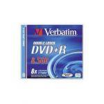 Verbatim DVD+R 8x 8.5GB DL
