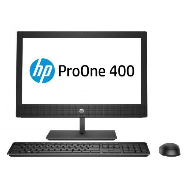 HP ProOne 400 G4 AIO Intel Core i5-9500T 8GB 256GB SSD - 7EM55EA