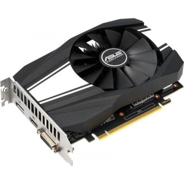 Asus GeForce GTX 1660 SUPER Phoenix 6GB OC GDDR6 - 90YV0DT0-M0NA00