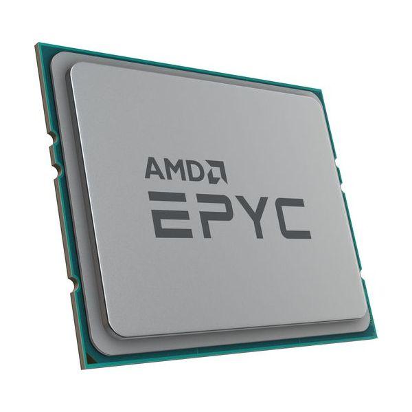 AMD EPYC 64Core Model 7742 - 100-100000053WOF