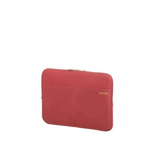 Samsonite Sleeve p/ Portátil 13.3'' ColorShield 2 Red