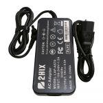 2HIX Transformador Compativel Asus 19V 9.5A Tip 5.5*2.5mm