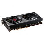 Placa Gráfica Powercolor Radeon RX 5700 XT OC Red Dragon 8GB GDDR6