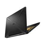 """Portátil Asus TUF Gaming FX505DT-R7A15PB1 15.6"""" Ryzen 7-3750H 8GB 512GB SSD GTX1650 W10"""