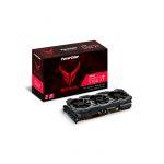Placa Gráfica Powercolor Radeon RX 5700 XT Red Devil 8GB GDDR6