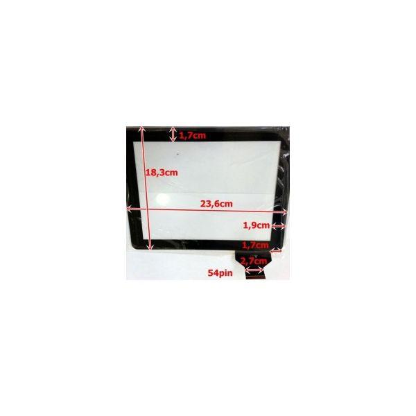 Touch para Tablet Universal 10' Black TPC-50146-V1.0
