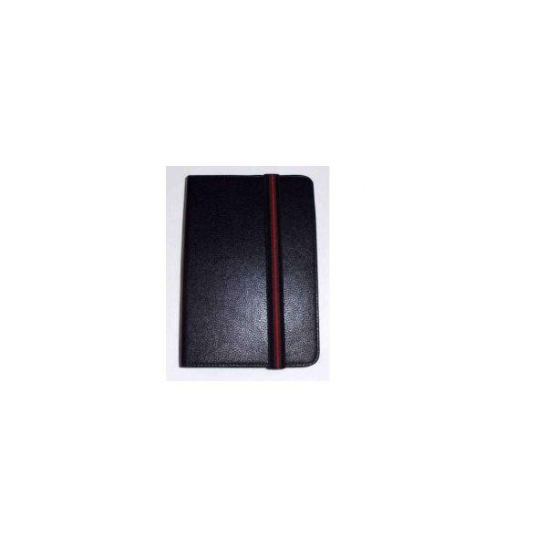 Capa Tablet Univ. 6' Liso Black Velcro
