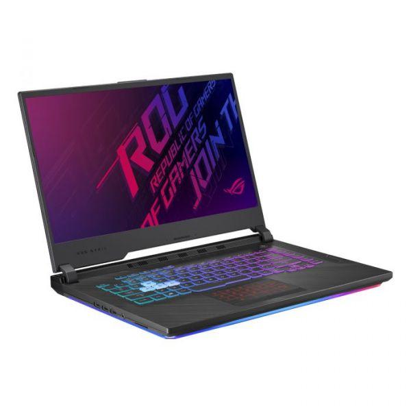 """Portátil Asus ROG Strix Hero III G531 15.6"""" i7-9750H 16GB 512GB SSD RTX 2060 W10 - G531GV-79B26PB2"""