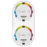 Daxis Smart Plug 2x1 - EL0051