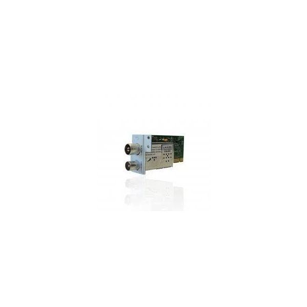 GigaBlue Tuner Single DVB-C/T
