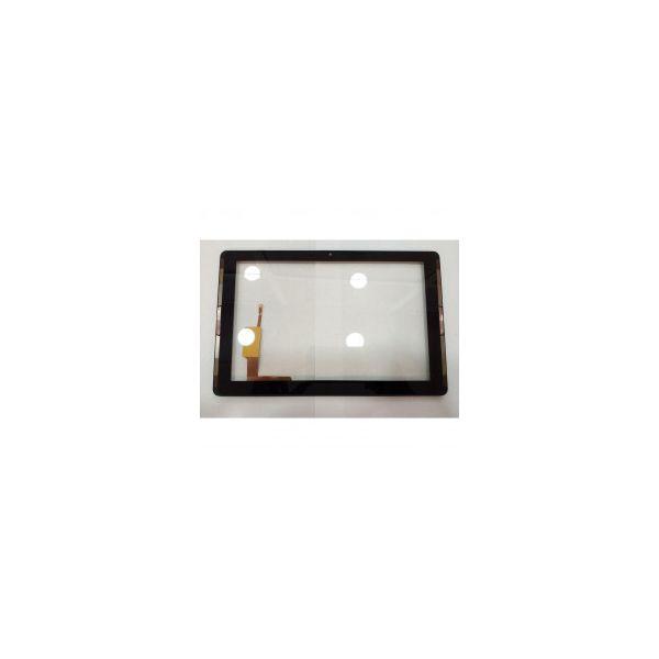 Acer iconia Tab 10 a3-a40 Touch para Black + Frame Preta