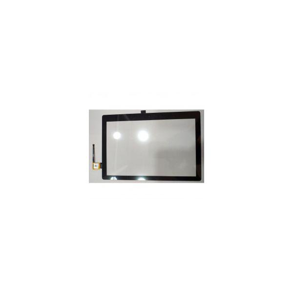 Lenovo Tab E10 TB-X104F TB-X104L Touch para Black
