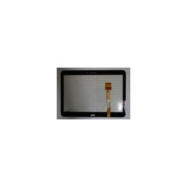 Samsung Galaxy Tab 4 10.1 SM-T530 T531 T533 T535 Touch para Black