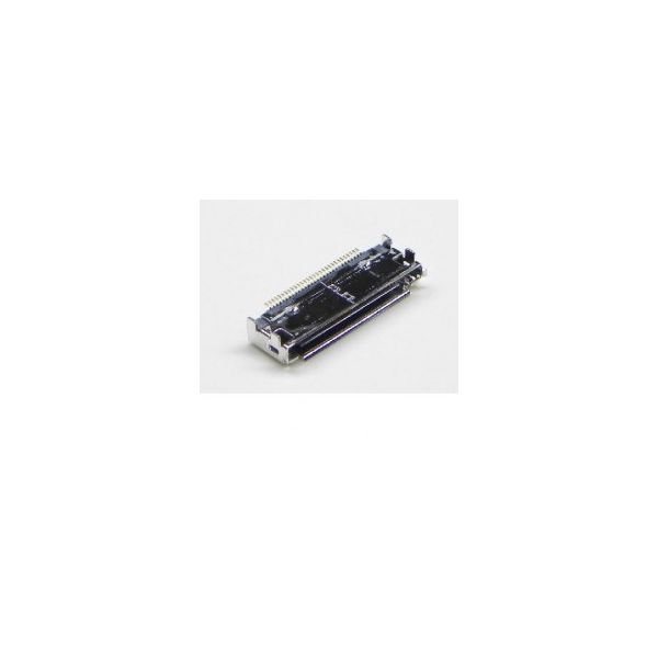 Samsung Galaxy Tab P1000, P3100, P5100, P5110, Note N8000 Conector de Carga