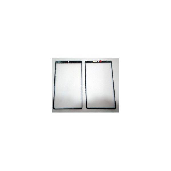 Chassi Carcaça Central Black Huawei Mediapad T3 2017 wifi 7.0 BG2-W09
