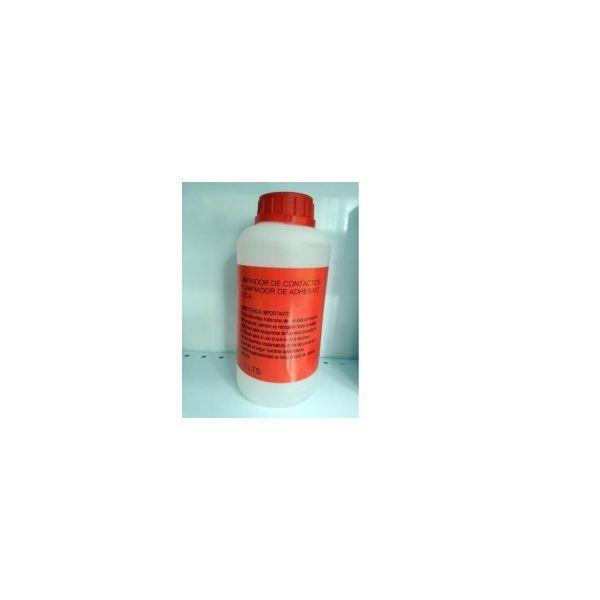 Limpador de contactos e Adesivo Cola ' LOCA ' ' OCA ' 1 Litro