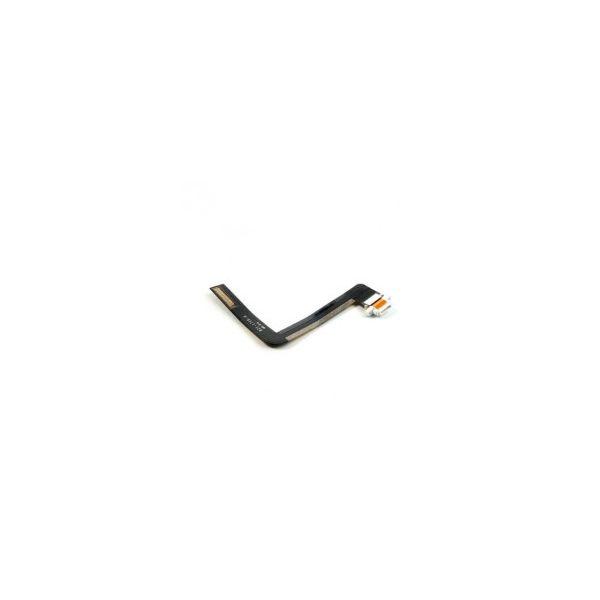 iPad Air 5ª Geração iPad 2017 A1474 A1475 A1476 A1822 A1823 iPad 2018 A1893 A1954 Flex Conector de Carga White