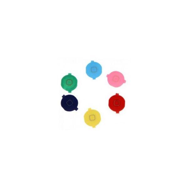 Botão Home Azul Celeste iPad 2