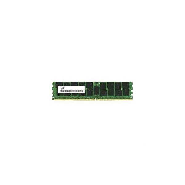 Memória RAM Micron 32GB DDR4 2933MHz RDIMM - MTA36ASF4G72PZ-2G9E2