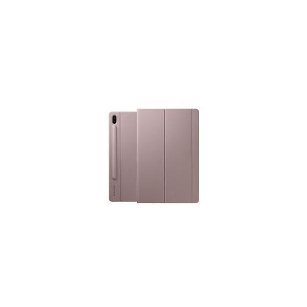 Samsung Capa Book Cover para Galaxy Tab S6 10.5'' Pink - EF-BT860PAEGWW