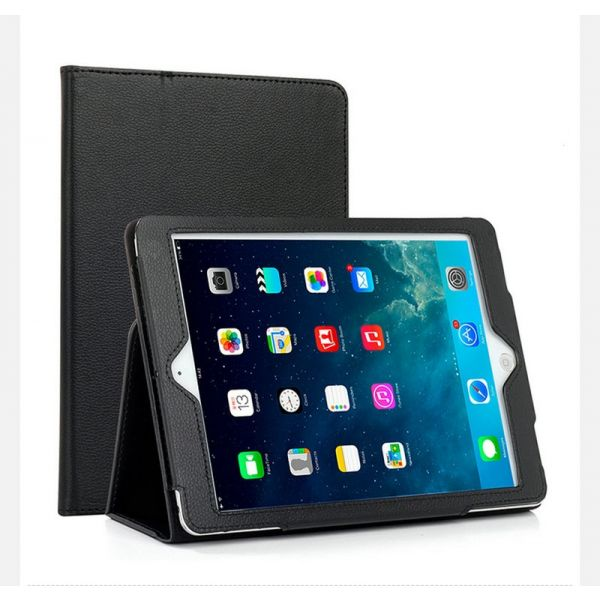 Capa Tablet Flip Cover Stand Case para Apple iPad Air / Air 2 / Pro 9.7 / 2017