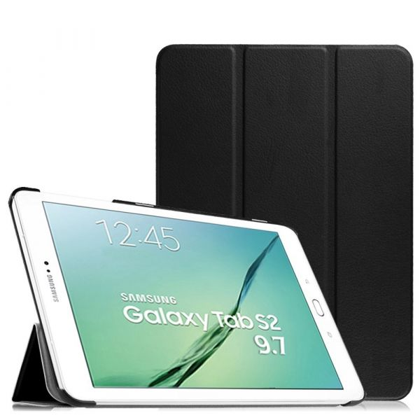 Capa Tablet Flip Cover Stand Case para Samsung Galaxy Tab S2 9.7