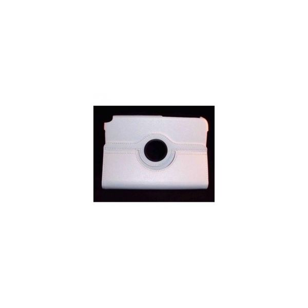 Capa Rotativa Samsung Galaxy Note 8.0 N5100 Touch para White