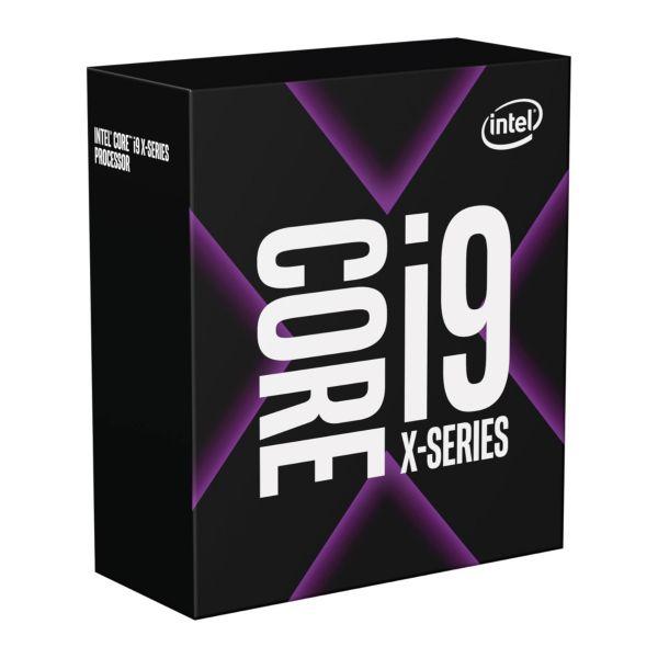 Intel Core i9-10900X (3.7GHz) Socket 2066 - BX8069510900X