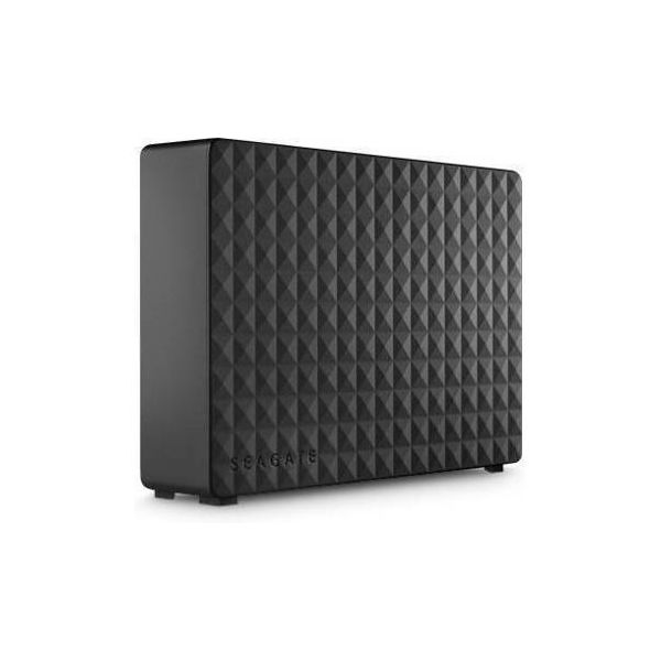 Disco Externo Seagate 6TB Expantion Desktop HDD 3.5 SATA III - STEB6000403