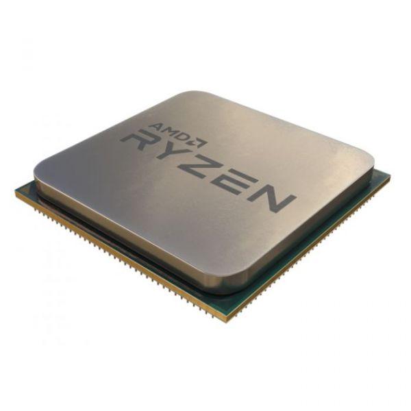 AMD Ryzen 5 2600 3.9GHz 6 Cores AM4 - YD2600BBM6IAF