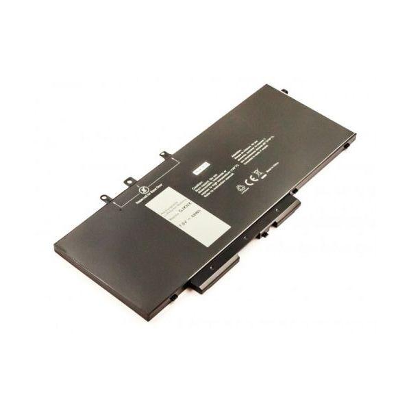 Indigo Bird Bateria Dell Latitude 14 5491, Latitude 15 5591, Latitude 5280, Latitu