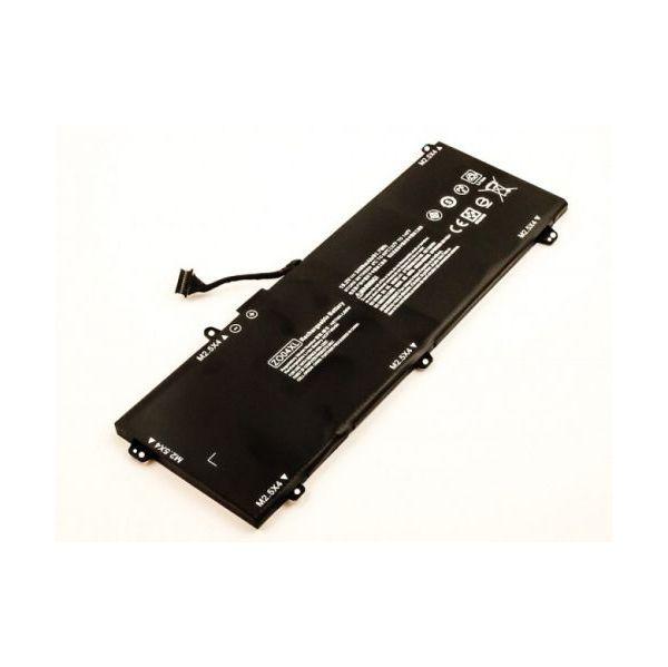 Indigo Bird Bateria HP Zbook Studio G3