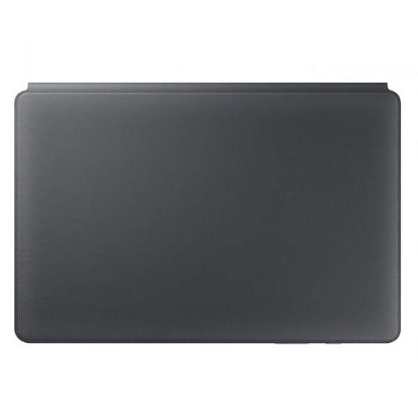 Samsung Keyboard Book Cover Galaxy Tab S6 Grey (Teclado Espanhol) - EF-DT860BJPGPT