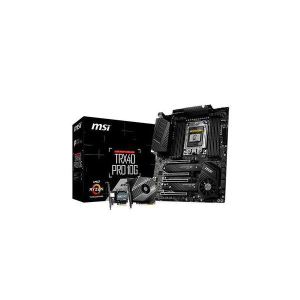 Motherboard MSI TRX40 PRO 10G