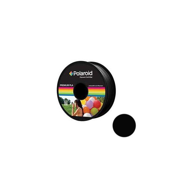 Polaroid Filamento Universal PLA 1Kg Preto (POLPL-8008-00)