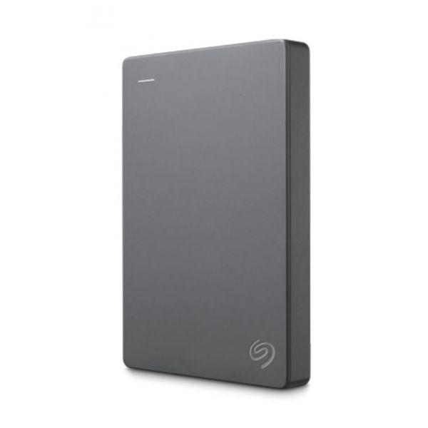 Disco Externo Seagate 1TB Basic Portable USB 3.0 Preto STJL1000400