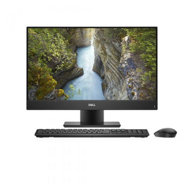 """Dell Optiplex 7760 23.8"""" Intel Core i5-9500 8GB 256GB SSD W10 Pro - 6C93J"""
