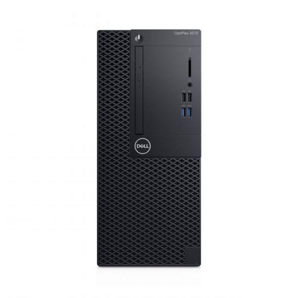 Dell OptiPlex 3070 MT i5-9500 8GB 256GB SSD W10 Pro - M44N7
