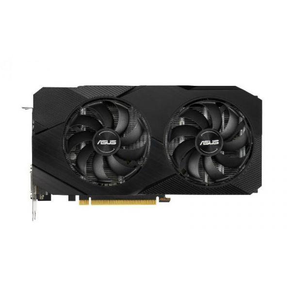 Asus GeForce GTX 1660 SUPER Dual 6GB EVO GDDR6 - 90YV0DS5-M0NA00