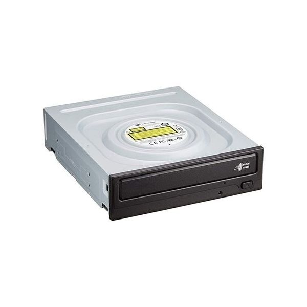 LG 24X DVD-RW Sata Black Bulk - GH24NSD5