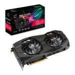 Asus ROG Strix Radeon RX 5500 XT 8G OC GDDR6 - 90YV0DU0-M0NA00
