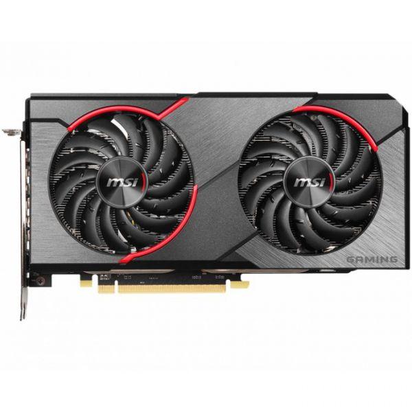 MSI Radeon RX 5500 XT Gaming X 8G GDDR6