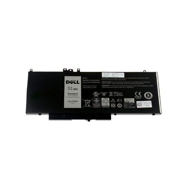Dell Battery Primary 4-CELL 51W/HR Dell-vmkxm