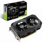 Asus GeForce GTX 1660 SUPER TUF Gaming OC 6GB GDDR6 - 90YV0DT2-M0NA00