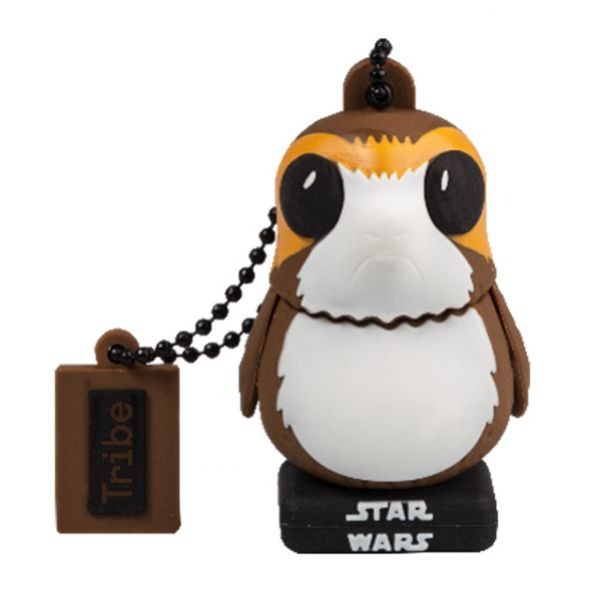Tribe 32GB Pen USB Star Wars Porg