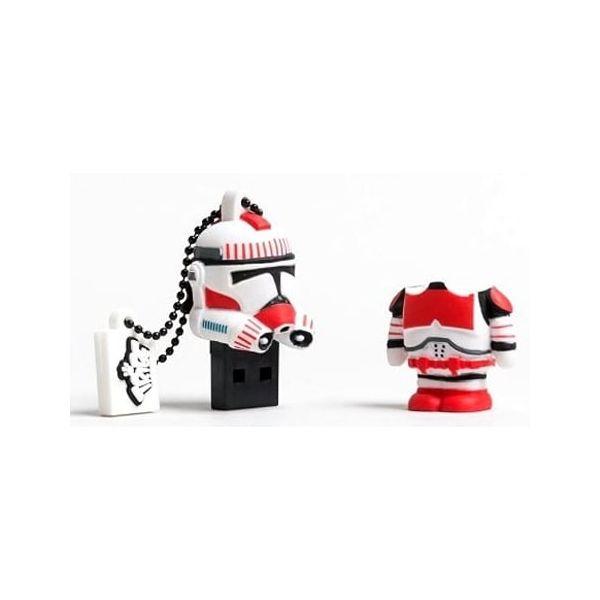 Tribe 16GB Pen USB Star Wars Shock Trooper
